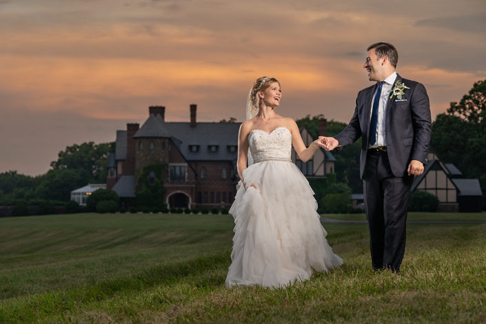 dover hall wedding photography