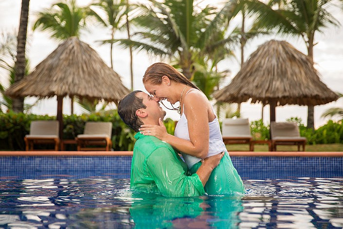 punta cana weddings