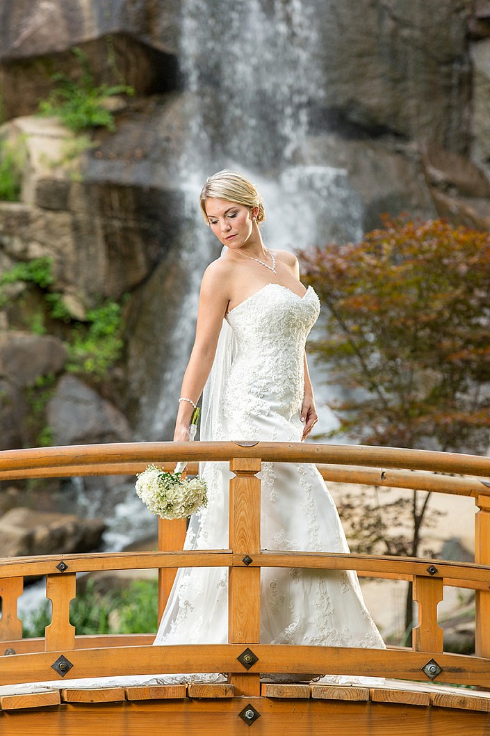 richmond va bridal pictures