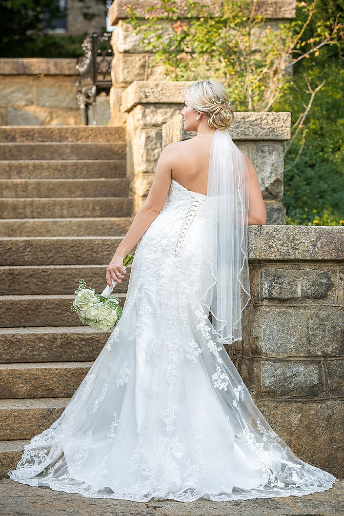 richmond bridal pictures