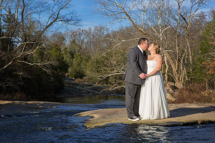 mill at fine creek weddings