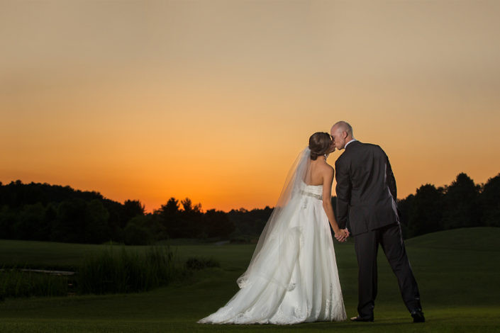 hermitage cc wedding